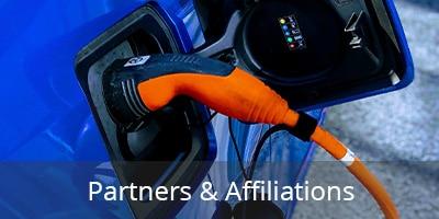 Partners & Affiliations